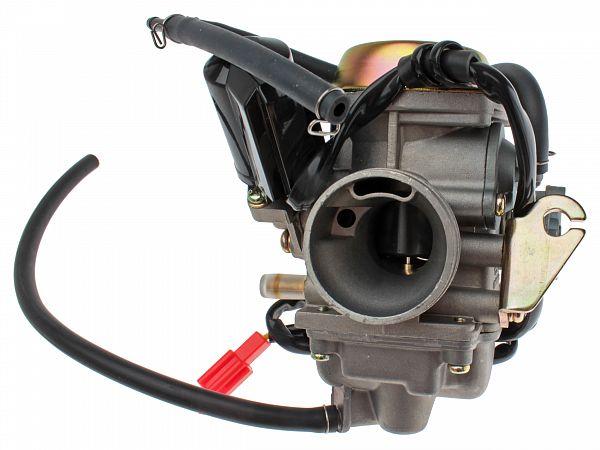 Carburetor - Naraku 24mm