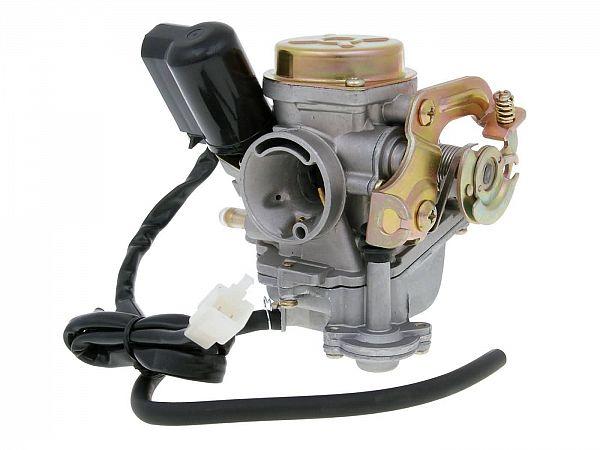 Carburetor - Naraku standard V.3 18.5mm