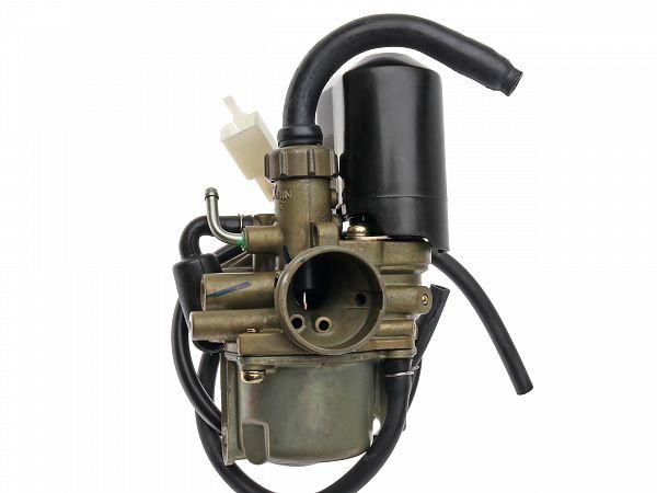 Carburetor - original