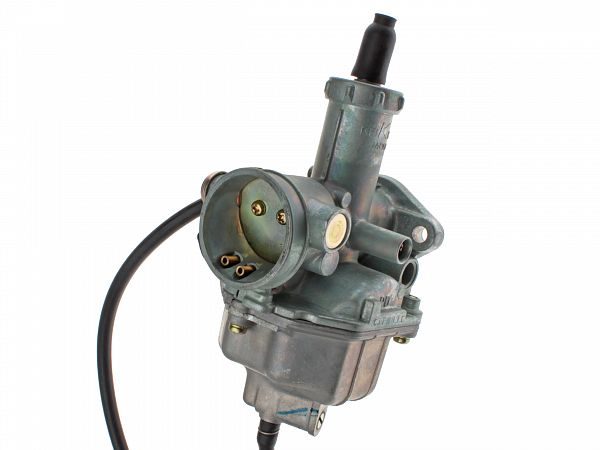Carburetor - original