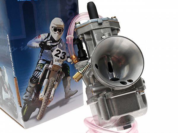 Carburetor - Polini 32mm