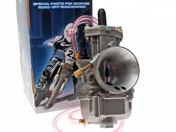 Carburetor - Polini 34mm