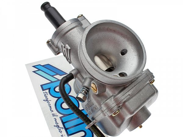 Carburetor - Polini CP 17.5mm