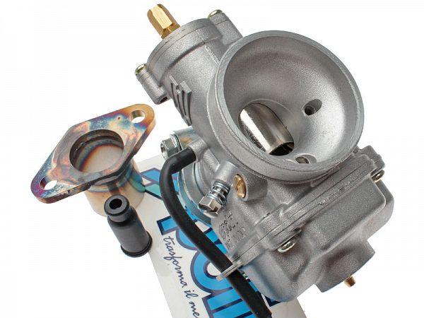 Carburetor - Polini CP 17.5mm