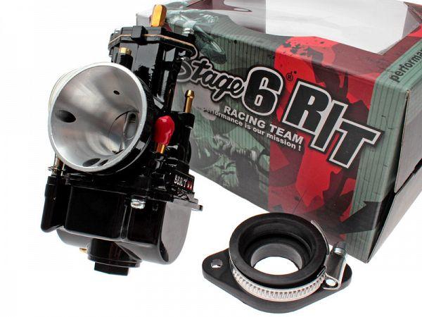 Carburetor - Stage6 21mm R / T