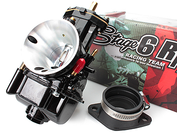 Carburetor - Stage6 26mm R / T