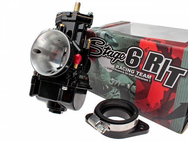 Carburetor - Stage6 32mm R / T