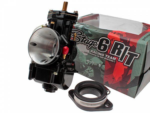Carburetor - Stage6 34mm R / T