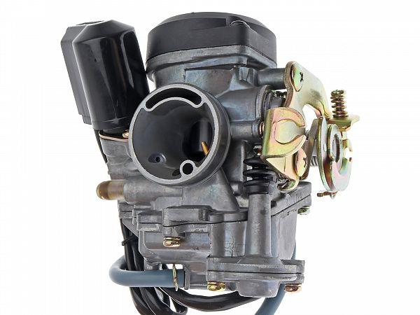 Carburetor - standard OEM