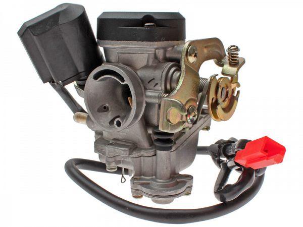Carburetor - standard