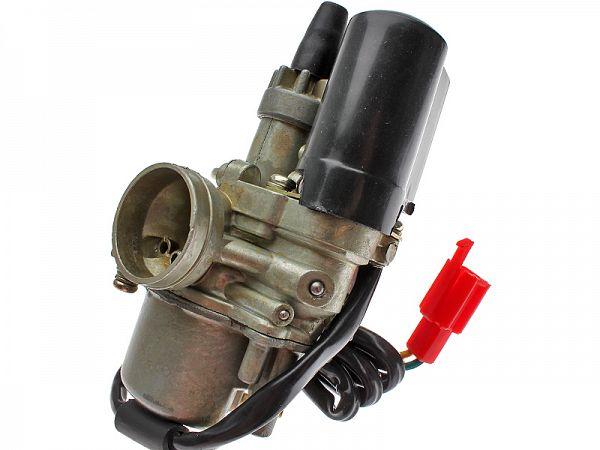 Carburetor - Zoot standard