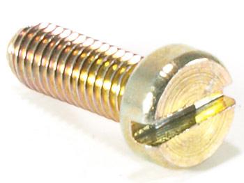 Carburettor lid screw - original