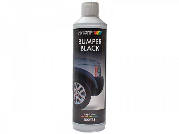 Care - MoTip Bumper Black, 500ml