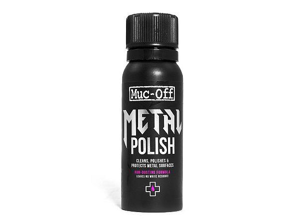 Care - Muc-Off Metal Polish 100 ml