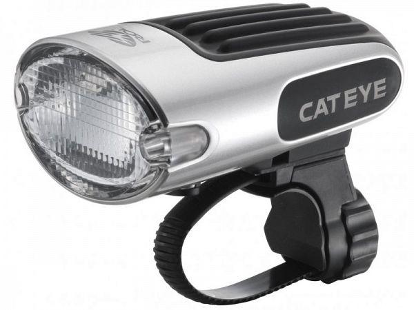 CatEye HL-EL600RC Forlygte LED 2000 Candela Genopladelig