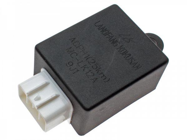 CDI - 30km/t - original