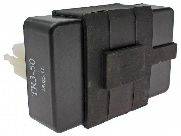 CDI boks med bakgearsreduktion - original
