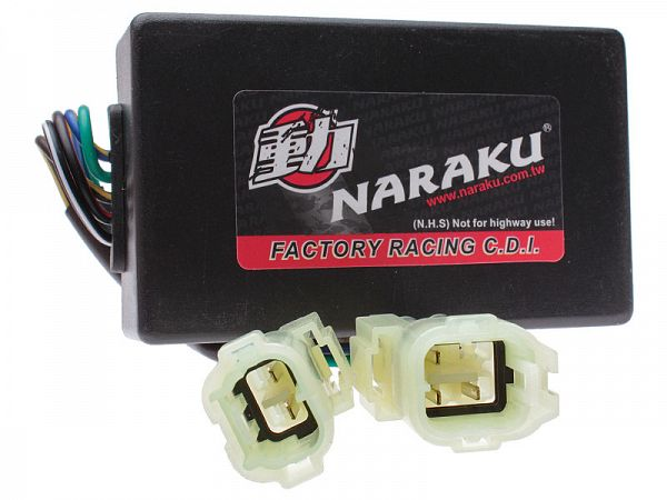 CDI - Naraku
