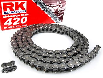 Chain - RK 420 140L