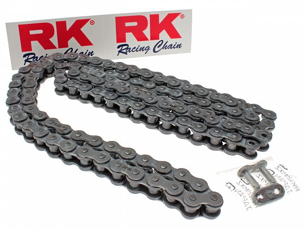 Chain - RK Racing GB420MXZ