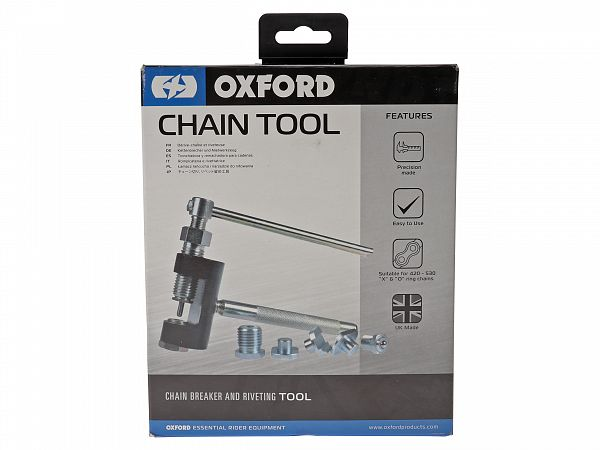 Chain tool - Oxford 3-in-1