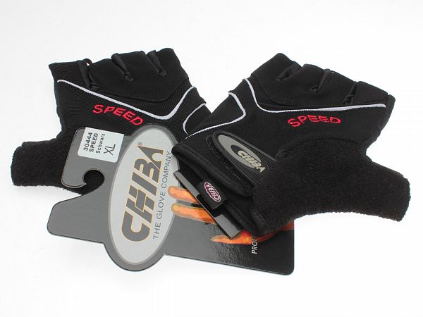 Chiba Speed Cykelhandsker korte