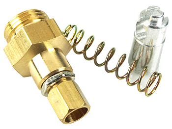 Choker kit for cable pull