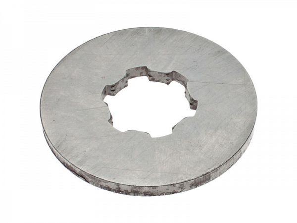 Clamping disc for clutch housing - original