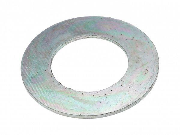 Clamping disc for kickstarter shaft - original