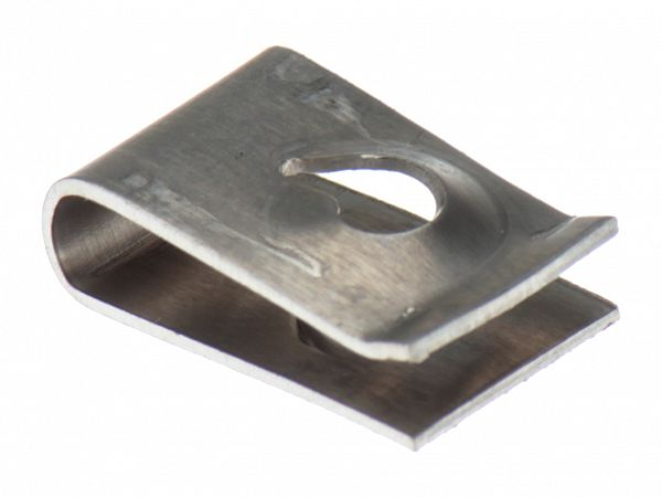 Clips - 4,2mm 10x16