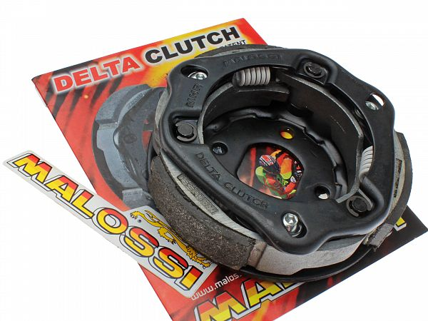 Clutch - Malossi Delta Clutch - 105mm