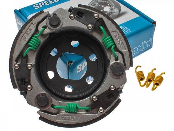 Clutch - Polini Speed Clutch 3G For Race - 107mm