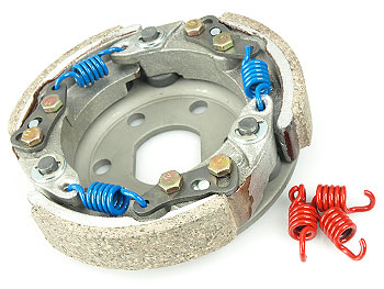 Clutch - RMS Racing - 105mm