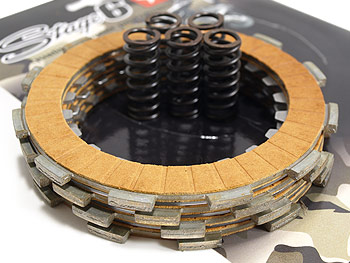 Clutch - Stage6 Racing Carbon