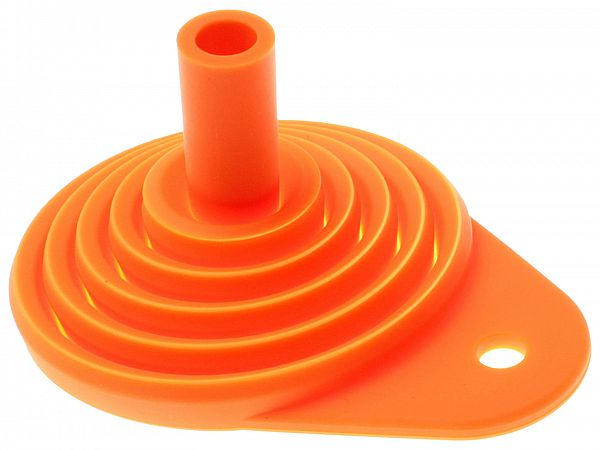 Collapsible funnel, 55-130mm