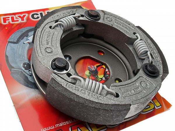 Coupling - Malossi Fly Clutch - 107mm