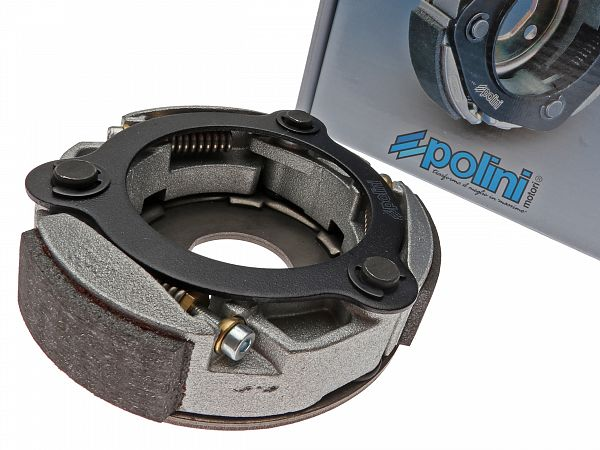 Coupling - Polini 3G - 120mm
