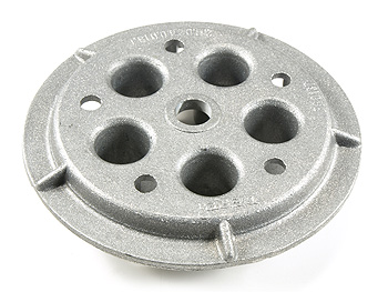 Coupling pressure plate - original