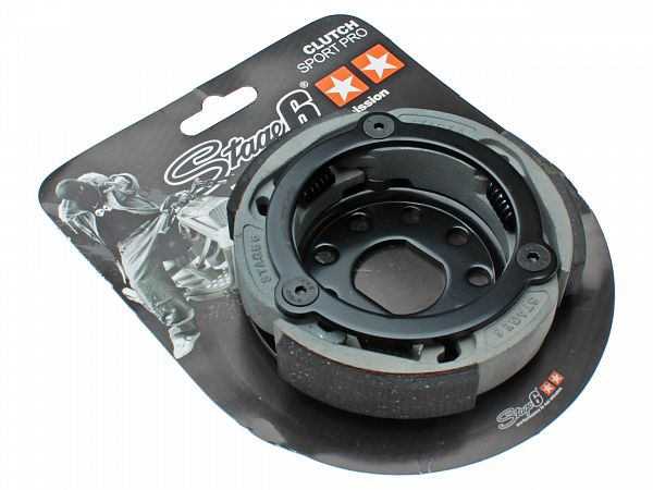 Coupling - Stage6 Sport Pro - 107mm