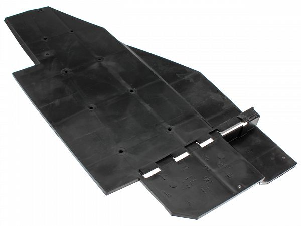 Cover for motor, left - original