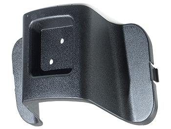 Cover in inner leg shield - original