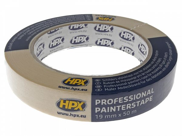 Cover tape - 19 mm X 50 m - HPX