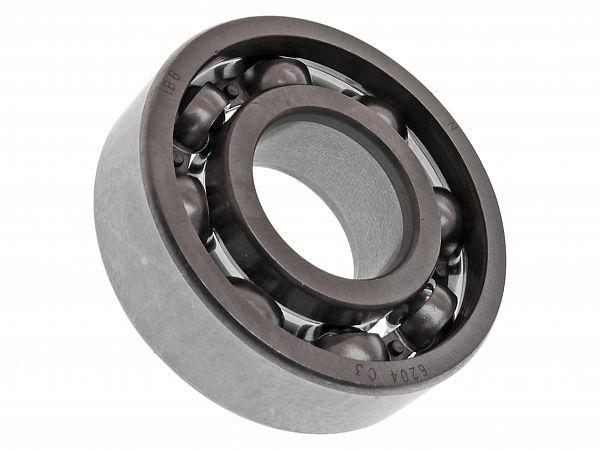 Crank bearing