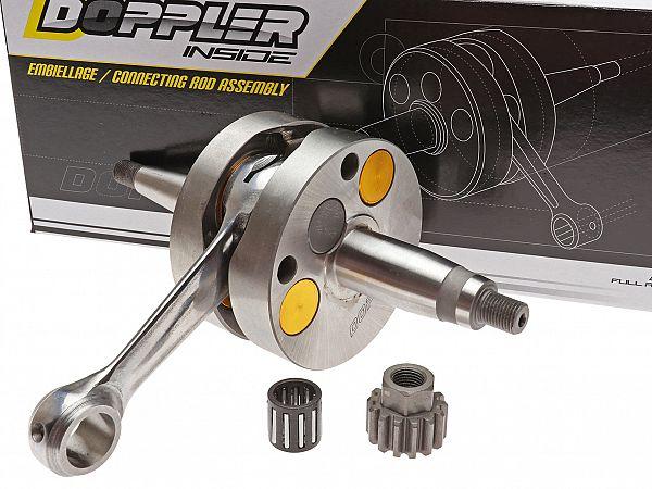 Crank - Doppler Endurance