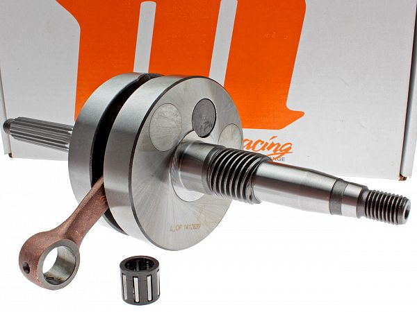 Crank - Motoforce Evolution Racing - ø10mm