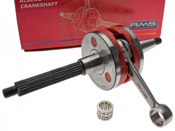 Crank - RMS Super Racing