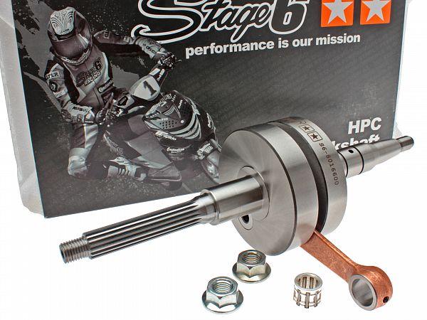Crank - Stage6 HPC - ø10mm