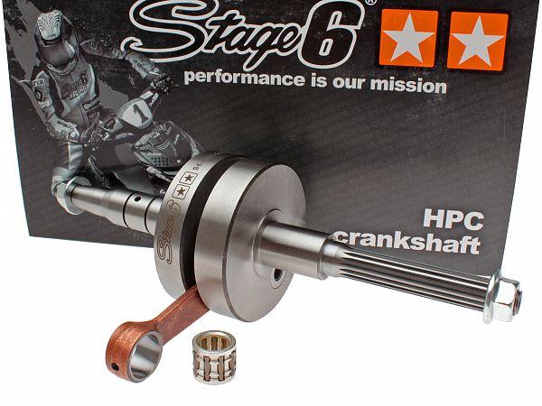 Crank - Stage6 HPC - ø12mm