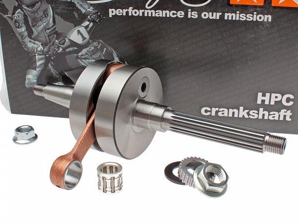 Crank - Stage6 HPC