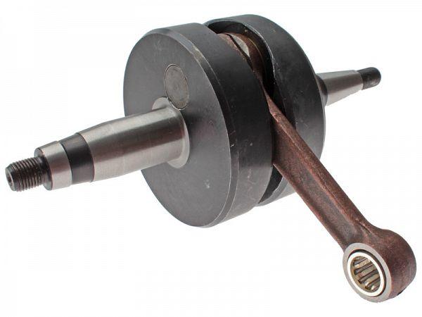 Crank - Teknix standard